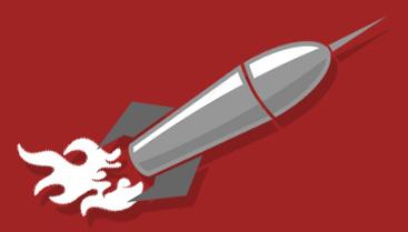 Rocket Doc-it Logo, large