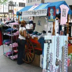 DNC Merchandise Vendor