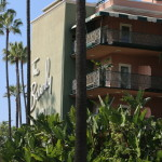 The Beverly Hills Hotels