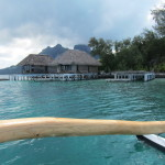 The once glorious Hotel Bora Bora