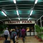 Welcome to Tahiti!